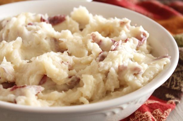 Mashed-Red-Potatoes-Recipe