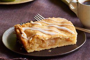 Apple Pie Bars 6