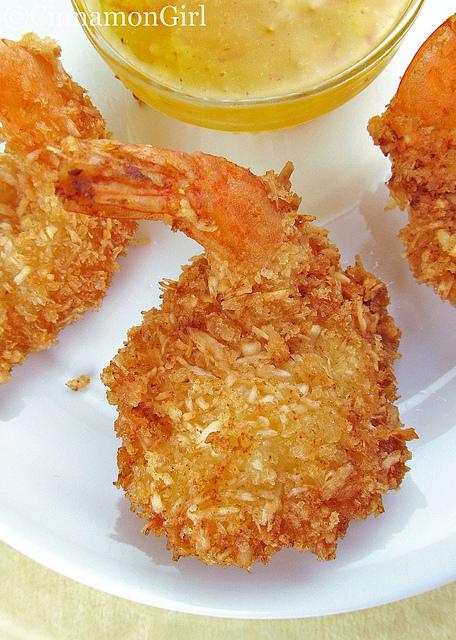 Top-10 Fried Shrimp Recipes - RecipePorn