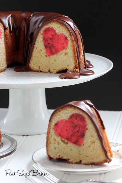 Make My Heart Pound Cake