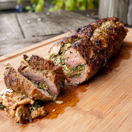 Top-10 Pork Tenderloin Recipes
