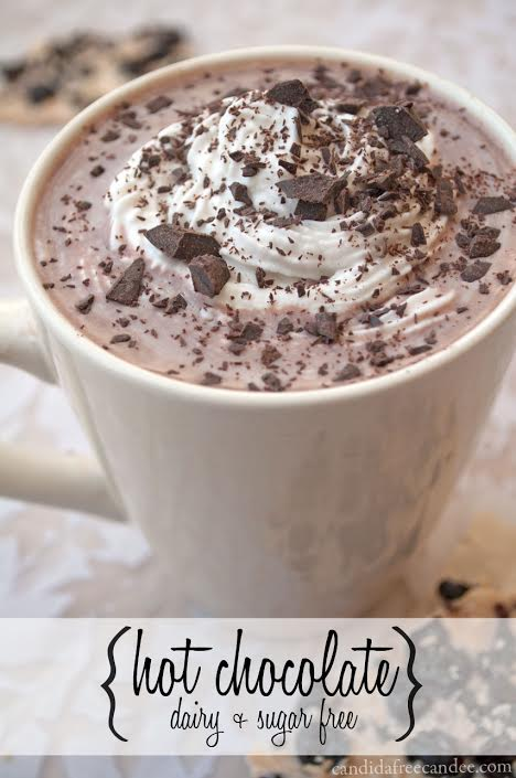Homemade Hot Chocolate2