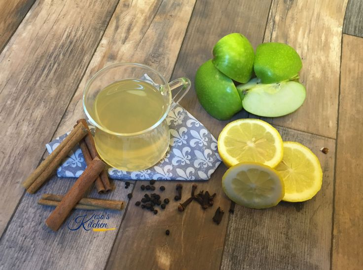 Metabolic Accelerator Diet Tea Recipe