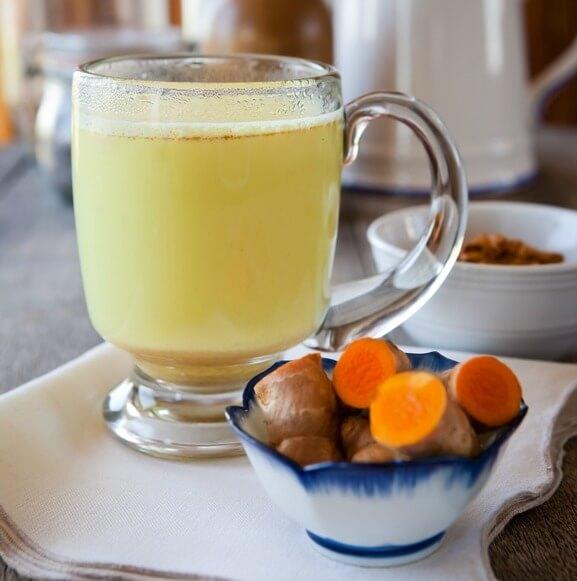 Turmeric Tea- A Liver Detox Tea
