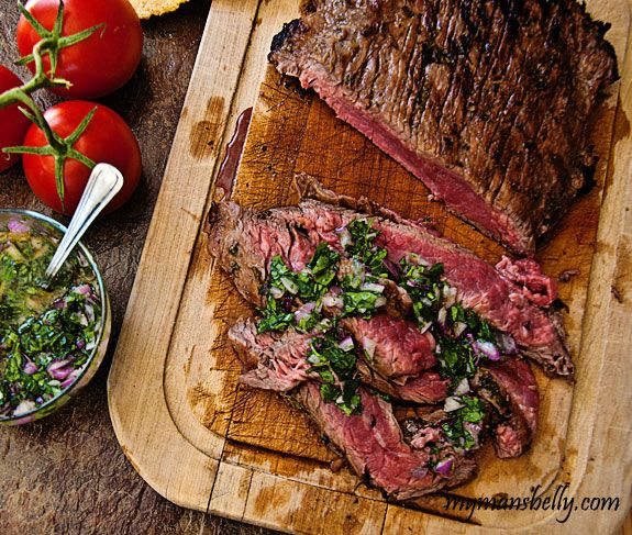 Flank-Steak-Marinade