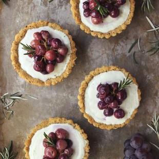 Roasted-Grape-and-Rosemary-Savory-Goat-Cheese-Mini-Tarts.jpg