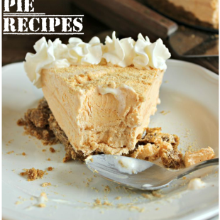 Top-10 Pumpkin Pie Recipes