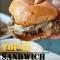 Top-10 Sandwich Recipes