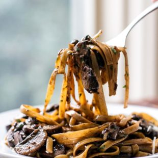 Top-10 Vegan Pasta Recipes