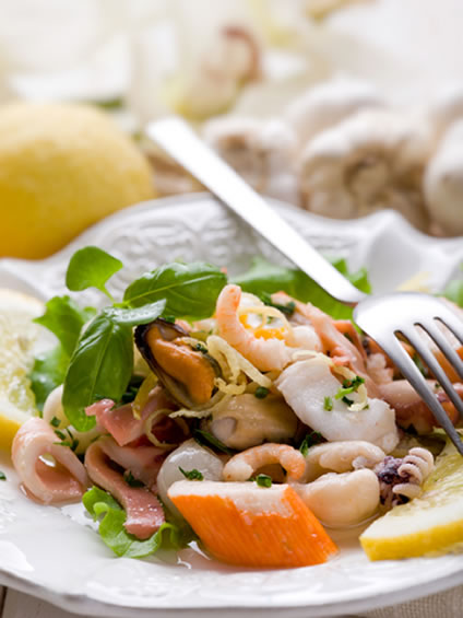 Best Recipe Using Frozen Seafood