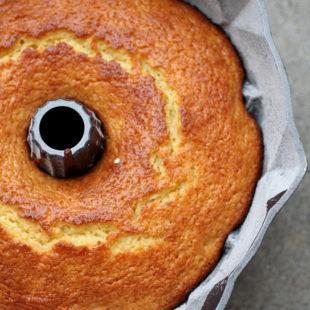 Top-10 Orange Cake Recipes