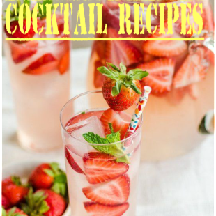 Top-10 Cocktail Recipes