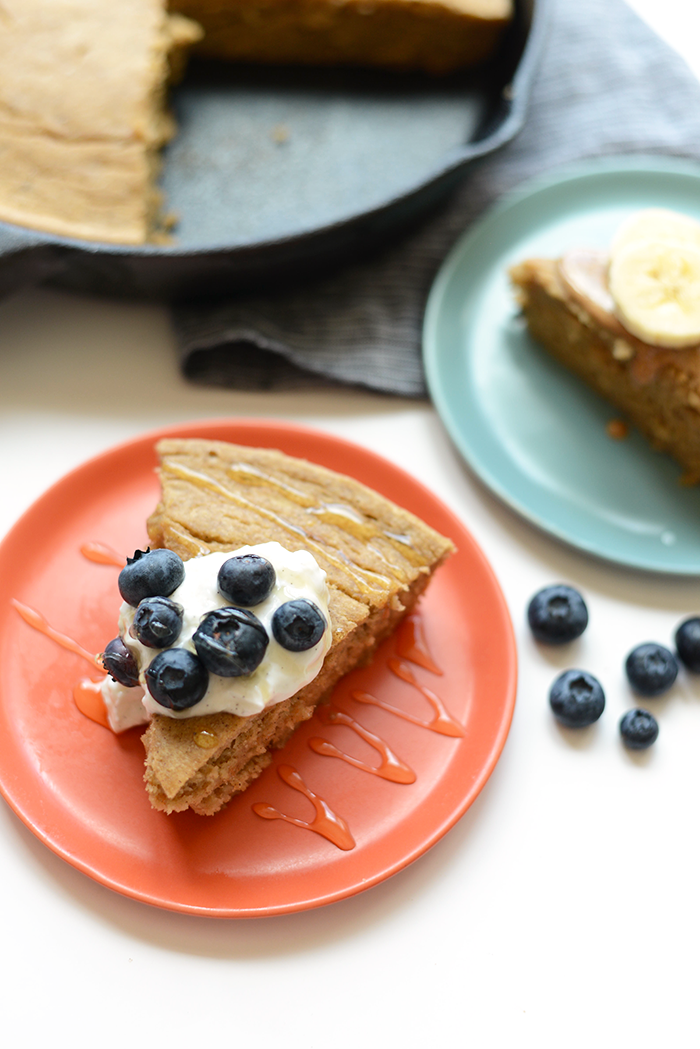 Banana Breakfast Cake