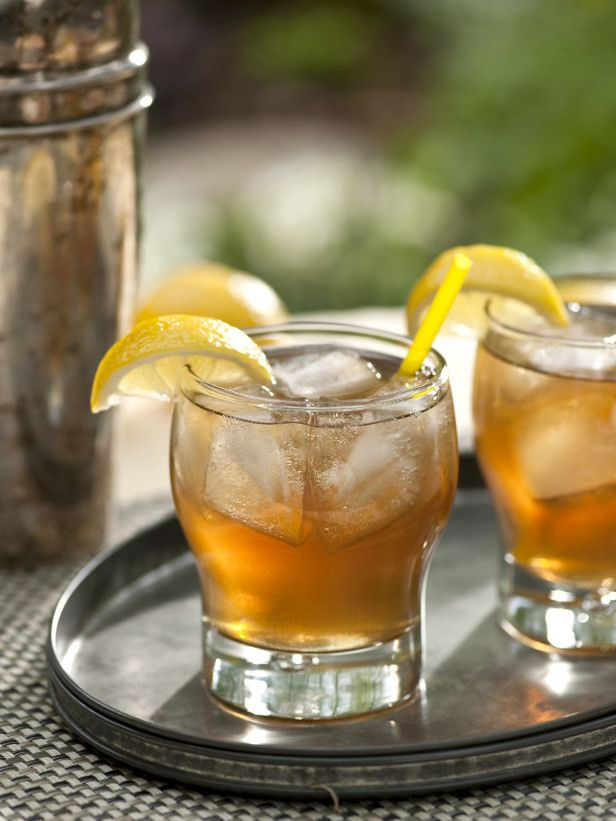 Easy Long Island Iced Tea