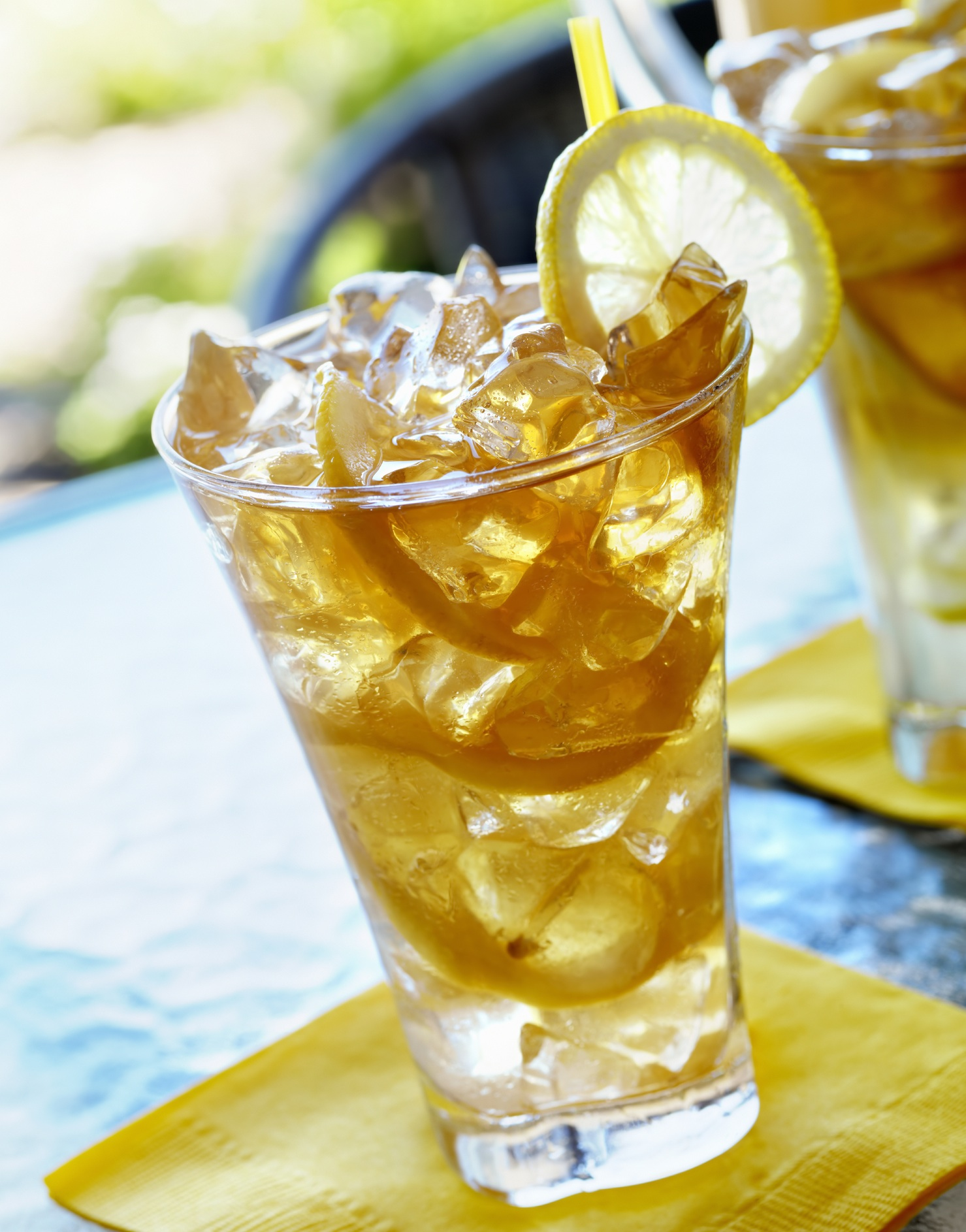 The Best Long Island Iced Tea Lemonade