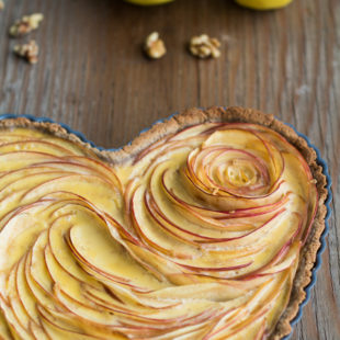 Top-10 Apple Roses Recipes