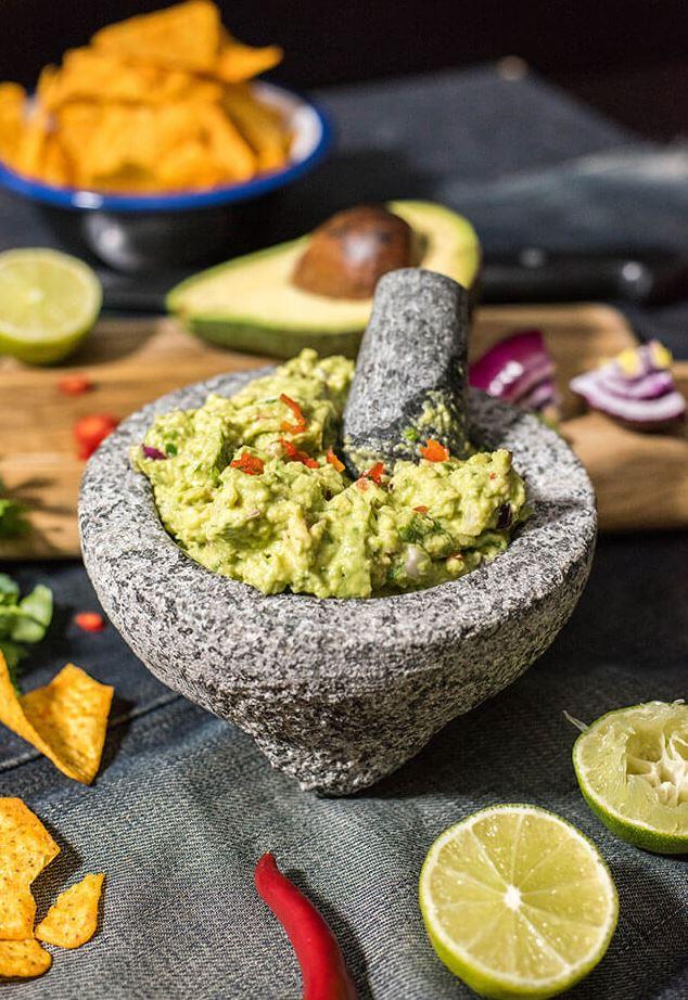 My Best Guacamole Recipe