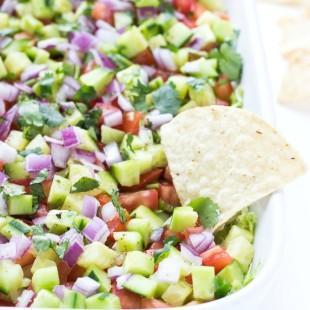 Top-10 Greek Layer Dip Recipes