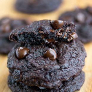 Top-10 Dark Chocolate Cookie Recipes