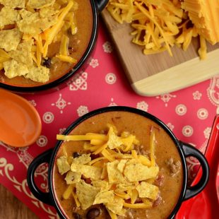 Top-10 Taco Soups Recipes