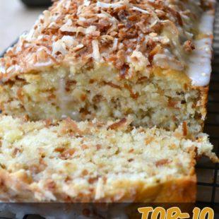 Top-10 Coconut Recipes